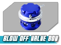 Blow Off Valve Bov