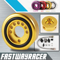 92-00 Honda Civic LS B20 Gold VTEC Conversion Kit