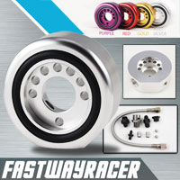 90-01 Acura Integra LS B20 Silver VTEC Conversion Kit