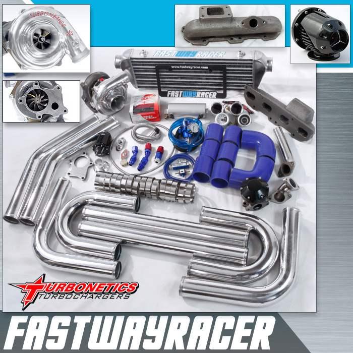 95 99 Dodge Neon 420a 2 0l Dohc T3 T4 Turbo Kit With