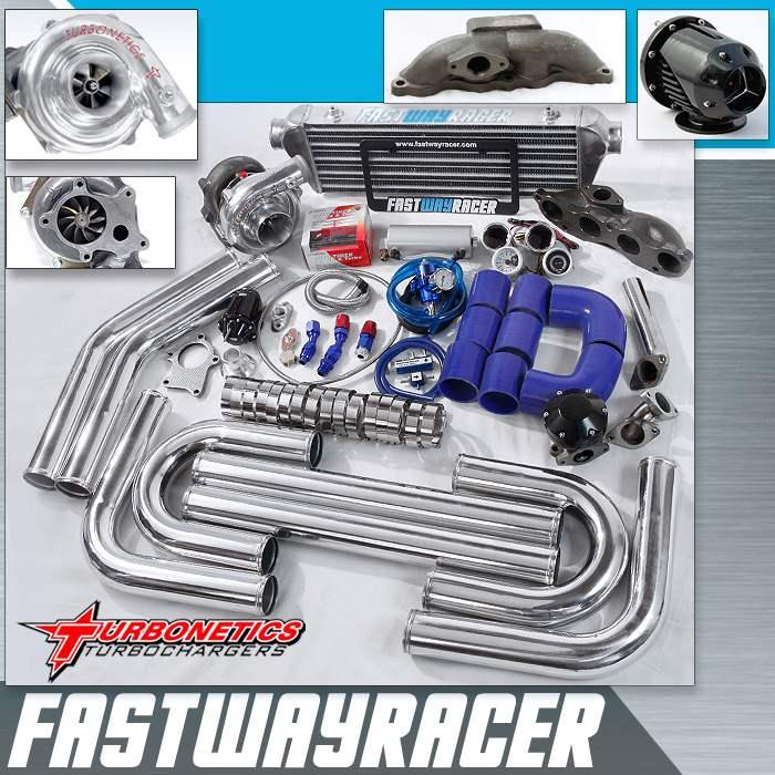 Honda Civic K20 Turbo 06-11 Honda Civic si K20 T3/t4