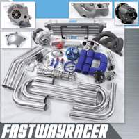 90-99 Mitsubishi Eclipse 4G63 2.0L T3/T4 Turbo Kit