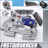 Turbo Kits - FastWayRacer Com, Deep Discount Prices with FREE SHIPPING!