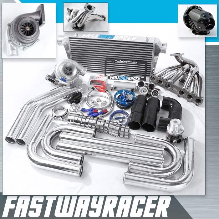 1jz Turbo Kit