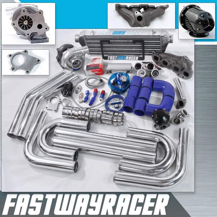 0211 Nissan Altima Qr25 25l T3t4 Turbo Kit Fastwayracer