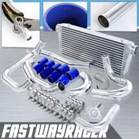 05-07 Subaru Legacy Bolt On Front Mount Intercooler Kit