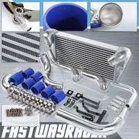 93-97 Mazda RX-7 Bolt On Front Mount Intercooler Kit