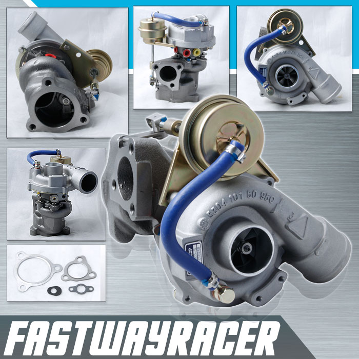 Audi A T K Upgrade Turbo Charger - Audi a4 turbo upgrade