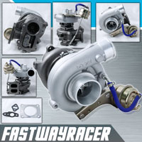 91-94 Toyota MR2 3SGTE Bolt On Upgrade CT26 Turbo Charger