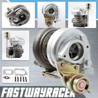 89-98 Nissan 240SX SR20 T25 OEM Replacement Turbo Charger