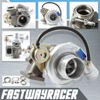 Universal T3 V-Band Internal Wastegate .63AR Turbo Charger