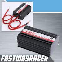 Universal Black Hyber Voltage Stabilizer