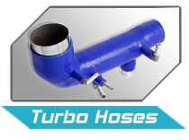 Turbo Inlet Hoses